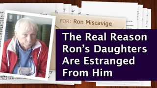 "<span class=""callout"">See:</span> How Ron Miscavige Dodges the Truth"