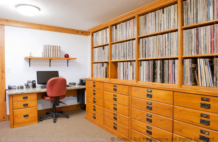 Music Library, Golden Era Productions