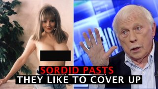 Read: Five things Wifebeater Ron Miscavige and Former Call Girl Karen de la Carriere Have in Common